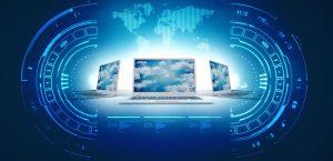 Описание облачного веб-хостинга